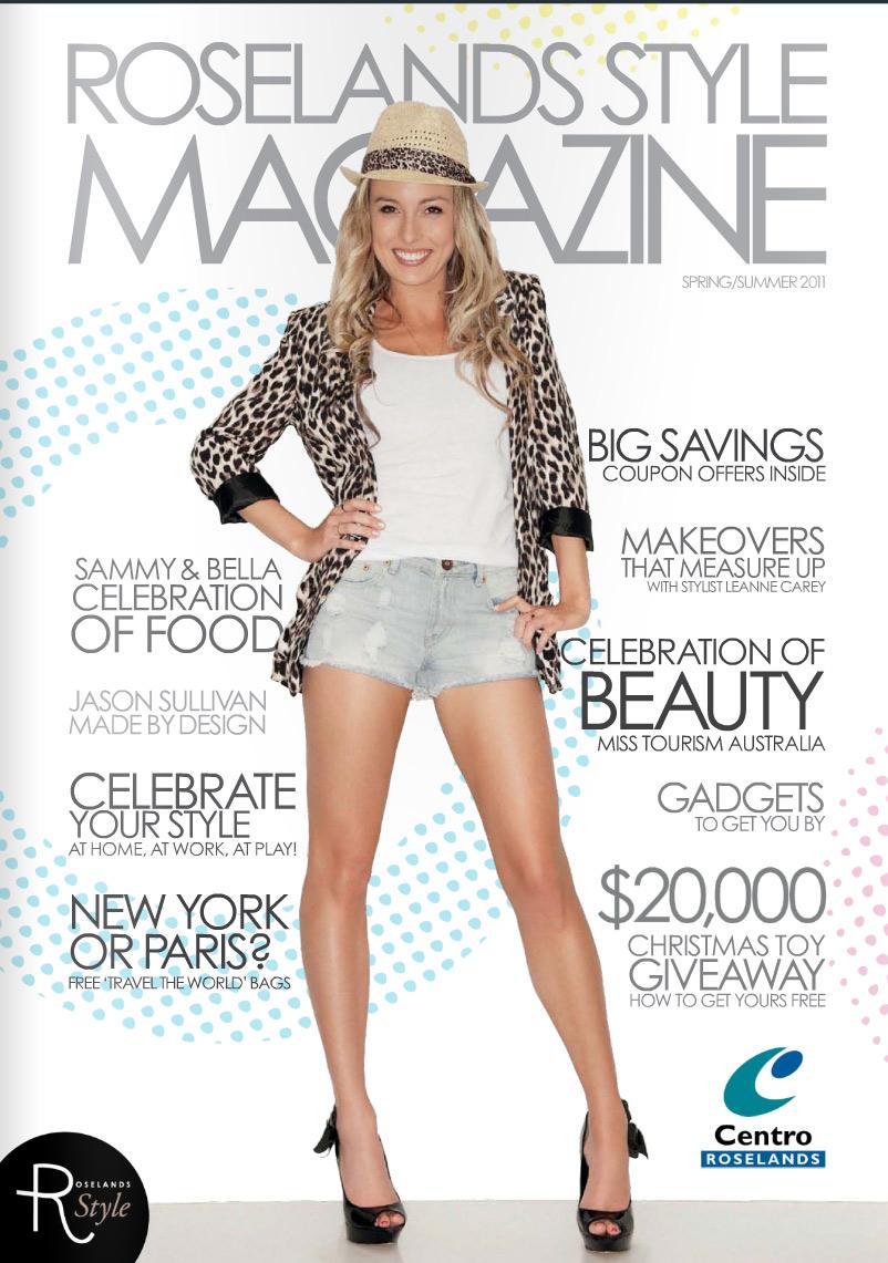 Roselands Style Magazine